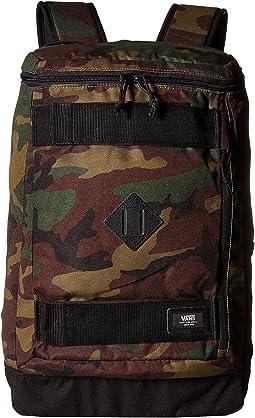 Hooks Skatepack Backpack