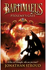 Ptolemy's Gate (Bartimaeus Trilogy Book 3) Kindle Edition