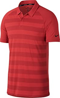 Nike Zonal enfriamiento Rayas OLC Golf Polo 2018