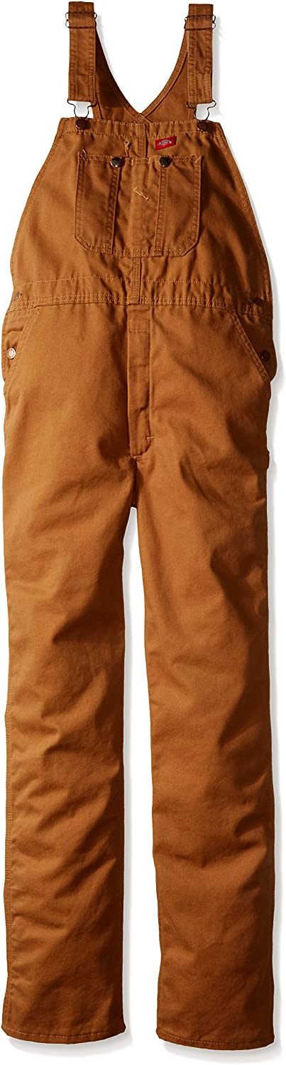 Special price for a limited time Dickies Max 60% OFF Boys' Bib Overall