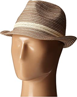MXF2006 Mixed Braid Fedora