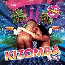 Kizomba Party (The Best Kizomba Hits)