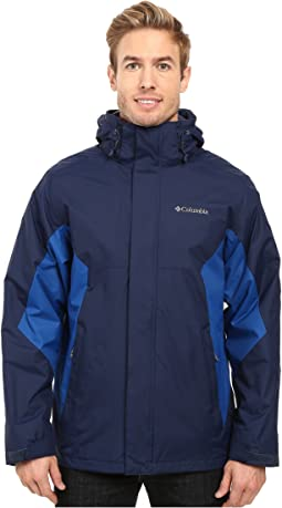 Eager Air Interchange Jacket
