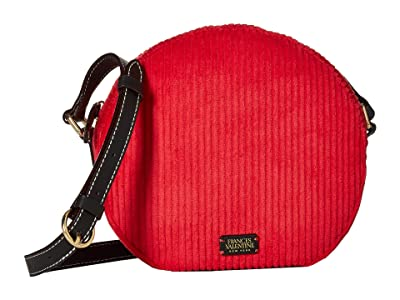 Frances Valentine Canteen (Red) Handbags