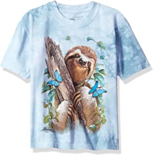childrens animal t shirts