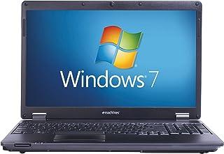 eMachines E528 15.6 inch Laptop (Intel Celeron 925 Processor, 3 GB RAM , 500 GB HDD, DVD-Super Multi DL drive, Windows 7 H...