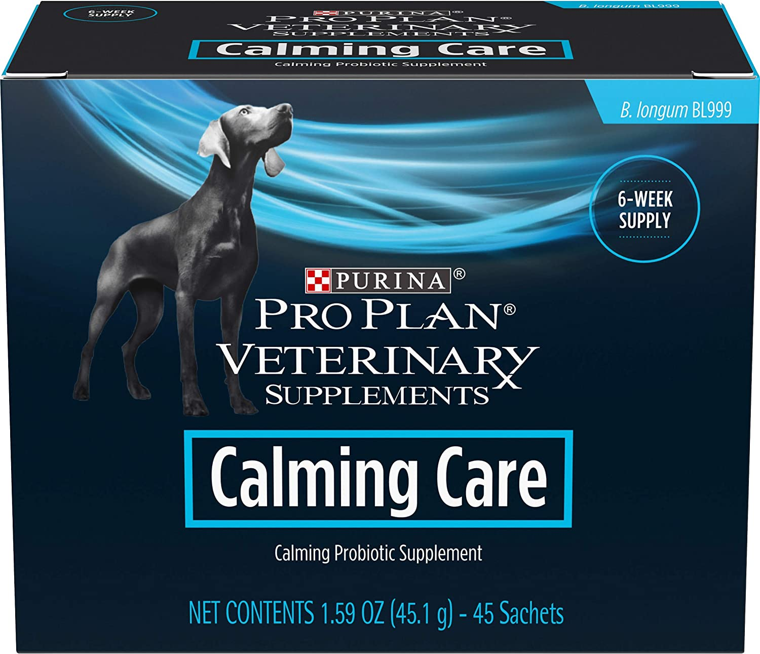 Purina Pro Purchase Plan Safety and trust Veterinary Supplements Calming Formu Canine Care