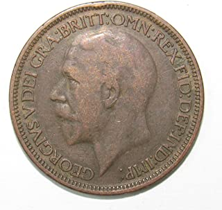 Best 1926 one penny Reviews