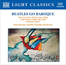 Beatles Concerto Grosso No. 1 (In the style of Handel): I. She Loves You: A tempo giusto