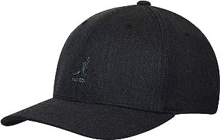 Kangol Men's Wool Flexfit Baseball Cap Hat