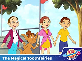 The Magical Toothfairies