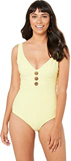 Tigerlily Women's AKONI Heidi ONE Piece