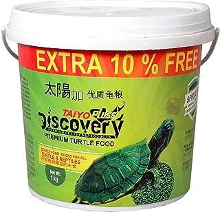 Taiyo Pluss Discovery Turtle Food, 1kg