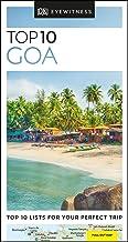 Top 10 Goa (DK Eyewitness Travel Guide) [Idioma Inglés] (Pocket Travel Guide)