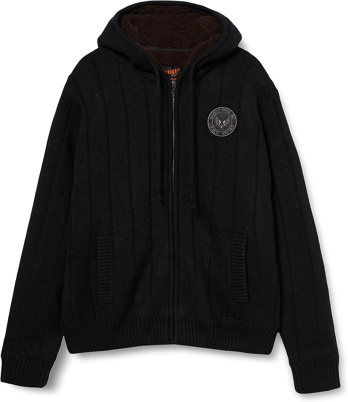 Schott NYC Pull//Sweater Homme