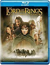 The Lord Of The Rings: The Fellowship Of The Ring - Extended Cut [DVD] by Elijah Wood