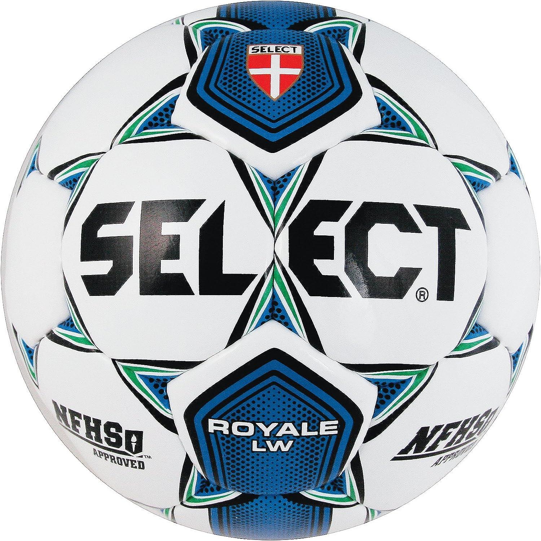 Select Sport America Royale LW Soccer Ball, 5