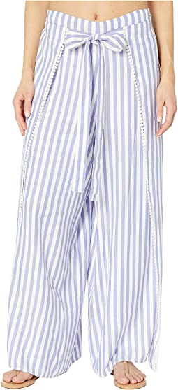 Striped Breeze Pants