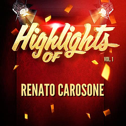 Buon Natale Amore.Buon Natale Amore By Renato Carosone On Amazon Music Amazon Co Uk