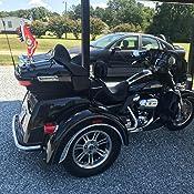 14050178 ACCENT sopra parafango Trike-Harley Davidson Trike-KURYAKYN.