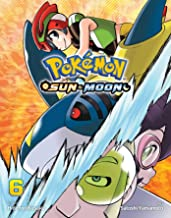 Pokémon: Sun & Moon, Vol. 6 (6)