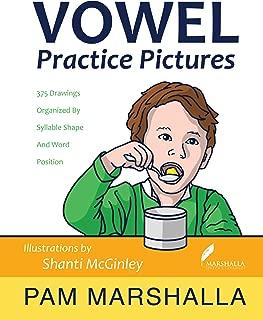 Vowel Practice Pictures