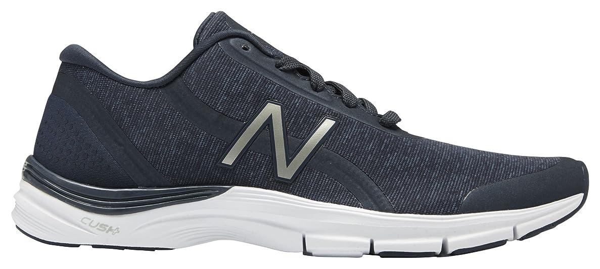 空ほんの社員[New Balance(ニューバランス)] 靴?シューズ レディーストレーニング 711v3 Mesh Trainer [並行輸入品]