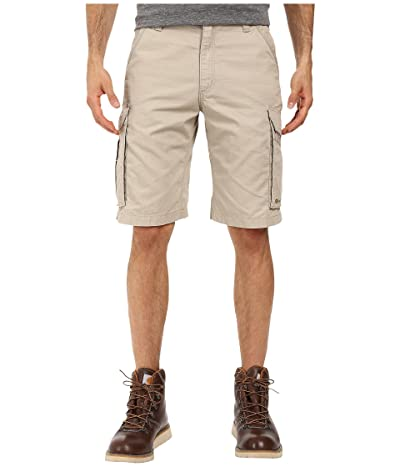Carhartt Force Tappen Cargo Short (Tan) Men