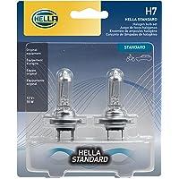 Deals on 2PK HELLA H7TB Standard Halogen Bulbs 12 V 55W