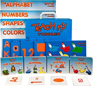 Best educational flashcards for toddlers Reviews