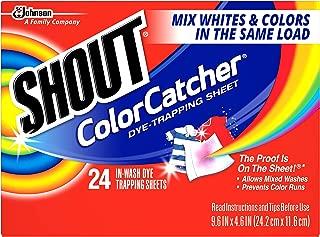 Shout Color Catcher 24 ct