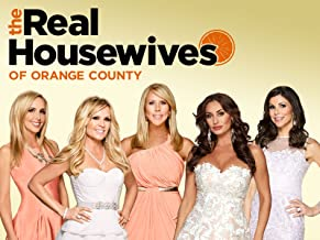 The Real Housewives Of Orange County, Season 9