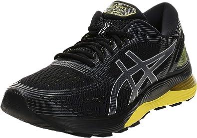 ASICS Gel-Nimbus 21 1011a169-003, Chaussures de Running Homme ...