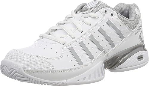 K-Swiss Perforhommece Receiver Iv Chaussures de Tennis Femme