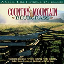 Angeline The Baker (Country Mountain Bluegrass Album Version)