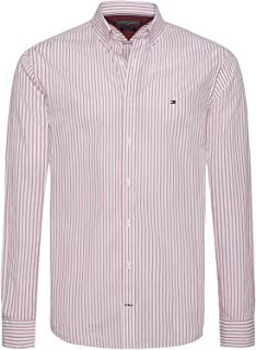TOMMY HILFIGER MW0MW07769 Camisa Casual para Hombre