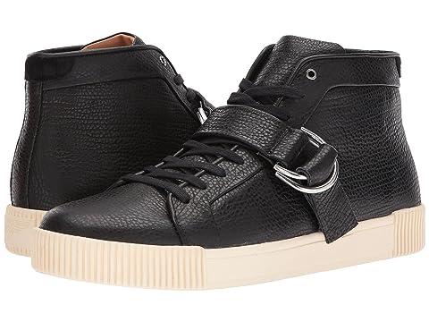 Lyons Hi Top Sneaker Michael Bastian Gray Label 8zQSBz