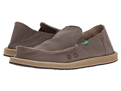 Sanuk Vagabond (Brindle) Men