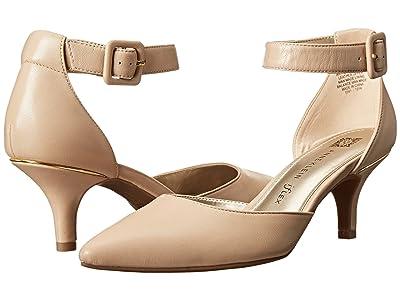 Anne Klein Fabulist (Light Natural) High Heels