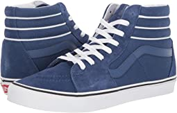 (Sport Stripes) True Navy/True White