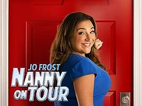 jo frost nanny on tour