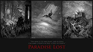 Best paradise lost poster Reviews