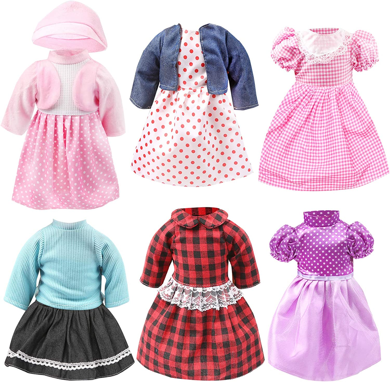 American El Paso Mall Doll Girl Clothes - Fashion Cheap mail order specialty store 6 G Style