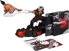 Tekken 7 Collector's Edition (PC DVD)