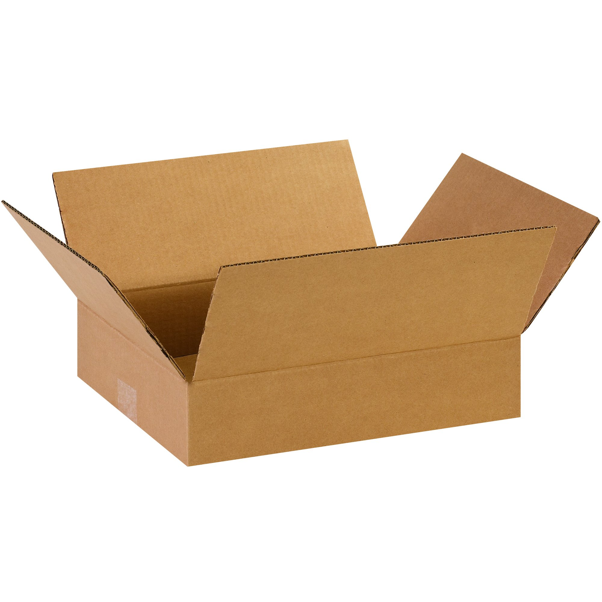 Artwork Pack of 20 Boxes Fast BF24166 Corrugated Cardboard Flat Shipping Boxes Picture Frames Kraft and Mirrors Books 24 x 16 x 6 for Clothing