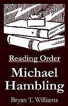 Michael Hambling - Reading Order Book - Complete Series Companion Checklist