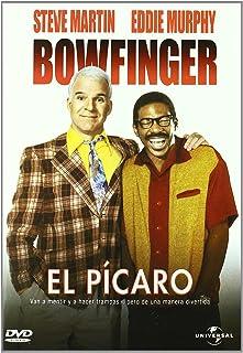 Bowfinger (El Pícaro) [DVD]