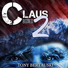 Claus Boxed 2: A Science Fiction Holiday Adventure
