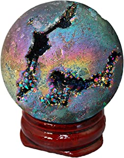 Best Bismuth Geode of 2020 – Top Rated & Reviewed