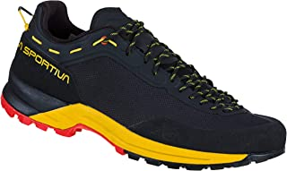 LA SPORTIVA(ラスポルティバ) TX Guide TXガイド 27N Black/Yellow(999100) EU42(26.7cm)
